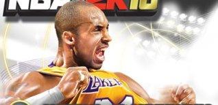 NBA 2K10. Видео #1