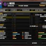 Скриншот Premier Manager 09 – Изображение 3