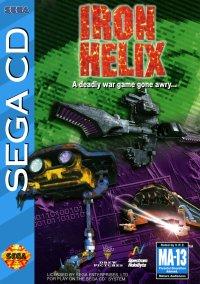 Iron Helix – фото обложки игры