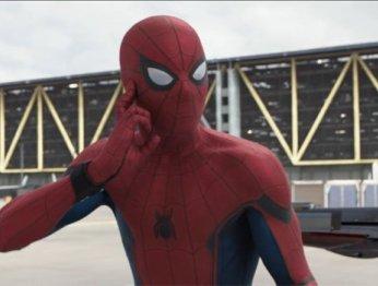 Новые постеры фильма «Человек-паук: Возвращение домой» (обновлено)