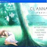 Скриншот CLANNAD