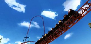 Theme Park Studio. Видео #2