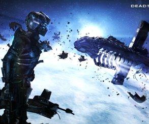 PC-версия Dead Space 3 не будет отличаться от консольных