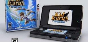 Kid Icarus: Uprising. Видео #5