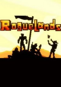 Обложка Roguelands
