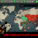 Скриншот Zombie Virus – Изображение 2