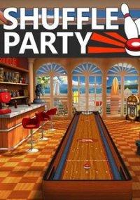 Обложка Shuffle Party