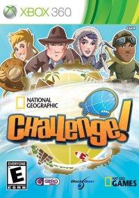 National Geographic Challenge! – фото обложки игры