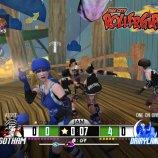 Скриншот Jam City Rollergirls – Изображение 4