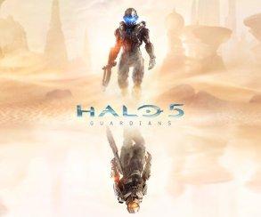 Microsoft объявила Halo 5