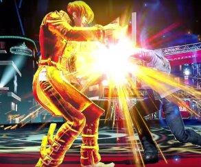 Трехмерная The King of Fighters 14 останется верной своим 2D-корням