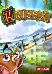 Обложка KrissX