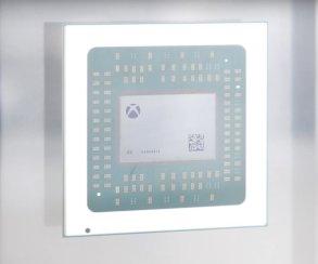 Характеристики Xbox Scorpio наконец известны, иони очень круты