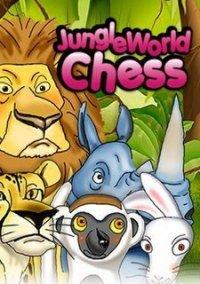 Обложка Jungle World Chess