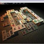 Скриншот 3D Mahjong Solitaire – Изображение 3