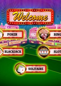 Обложка Casino Bonanza Royale
