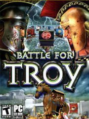 Обложка Battle for Troy