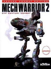 Обложка MechWarrior 2: 31'st Century Combat