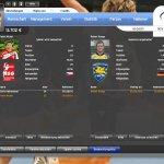 Скриншот Handball Manager 2010 – Изображение 54