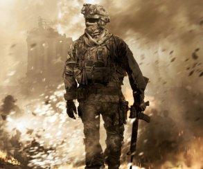 В ремастере Call of Duty 4 будут сингл и 10 карт для мультиплеера