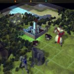 Скриншот Worlds of Magic – Изображение 7