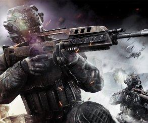 Новое DLC для Call of Duty: Black Ops 2 получит название Vengeance