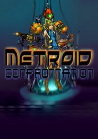 Обложка Metroid: Confrontation