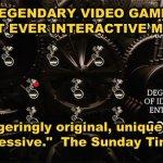 Скриншот Deus Ex Machina - GOTY 30th Anniversary Collector's Edition – Изображение 2