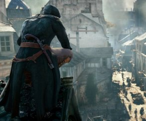 Новые игры Ubisoft исчезли из Steam