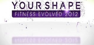 Your Shape: Fitness Evolved 2012. Видео #2