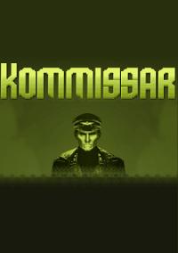Kommissar – фото обложки игры