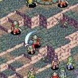 Скриншот Onimusha Tactics