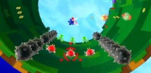 Sonic: Lost World. Видео #5
