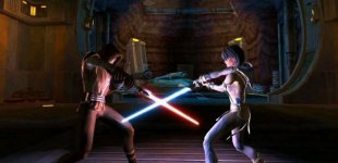 Star Wars: The Old Republic. Видео #1
