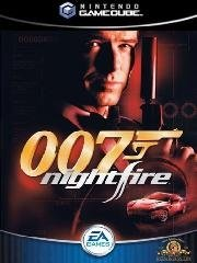 Обложка 007: Nightfire