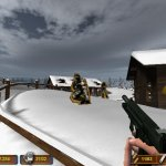 Скриншот Rapid Gunner – Изображение 1