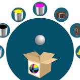 Скриншот Factory Balls