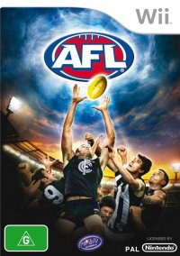 Обложка AFL