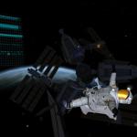Скриншот Cosmonaut – Изображение 1