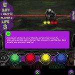 Скриншот Rock of the Dead: Zombie Pong – Изображение 3