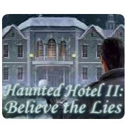 Обложка Haunted Hotel II: Believe the Lies
