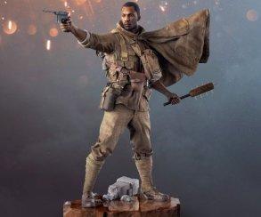 Распаковка коллекционного издания Battlefield 1