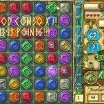 Скриншот Treasures of Montezuma: Blitz – Изображение 5