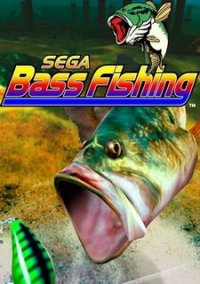 Обложка SEGA Bass Fishing
