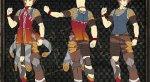 Опубликованы первые арты и скриншоты Ar no Surge - Изображение 11