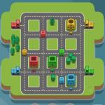 Скриншот RGB Express: Mini Truck Puzzle – Изображение 4