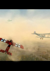 Обложка Wings of Honour: Battles of the Red Baron