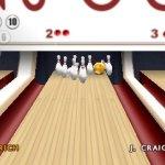 Скриншот Arcade Air Hockey & Bowling – Изображение 1