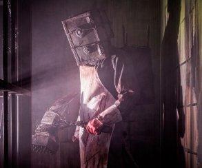 Лабиринт из The Evil Within построят в австралийском парке развлечений
