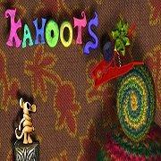 Обложка KAHOOTS